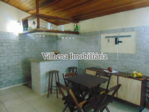 CHURRASQUEIRA - Casa em Condominio À VENDA, Taquara, Rio de Janeiro, RJ - P130596 - 15