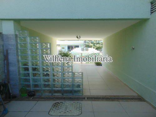 2 VAGAS - Casa em Condominio À VENDA, Taquara, Rio de Janeiro, RJ - P130596 - 17