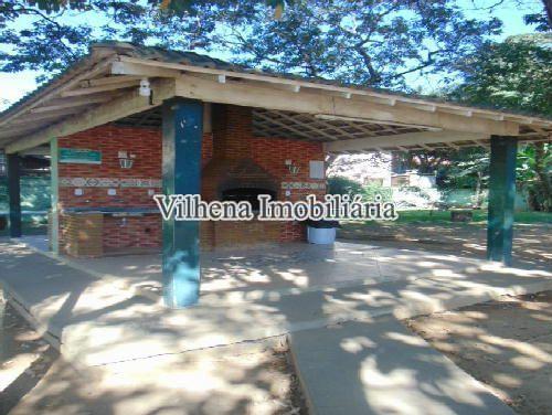 CHURRASQUEIRA GOURMET - Casa em Condominio À VENDA, Taquara, Rio de Janeiro, RJ - P130596 - 21