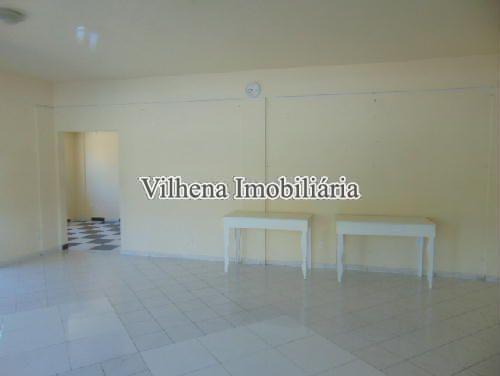 SALÃO DE FESTAS - Casa em Condominio À VENDA, Taquara, Rio de Janeiro, RJ - P130596 - 22
