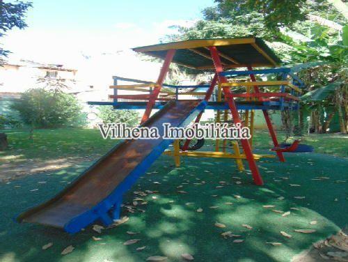 PLAY - Casa em Condominio À VENDA, Taquara, Rio de Janeiro, RJ - P130596 - 25