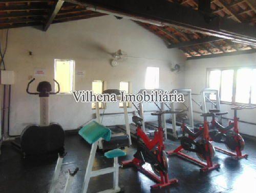 AERÓBICO - Casa em Condominio À VENDA, Taquara, Rio de Janeiro, RJ - P130598 - 3