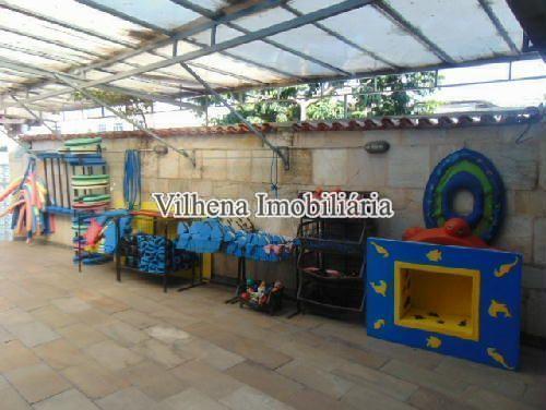 ÁREA LIVRE - Casa em Condominio À VENDA, Taquara, Rio de Janeiro, RJ - P130598 - 10
