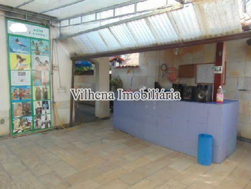 RECEPÇÃO - Casa em Condominio À VENDA, Taquara, Rio de Janeiro, RJ - P130598 - 11