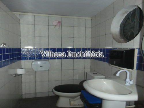 WC FEMININO - Casa em Condominio À VENDA, Taquara, Rio de Janeiro, RJ - P130598 - 14