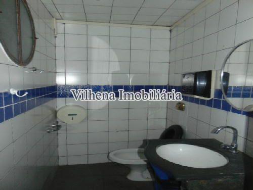 WC MASCULINO - Casa em Condominio À VENDA, Taquara, Rio de Janeiro, RJ - P130598 - 15