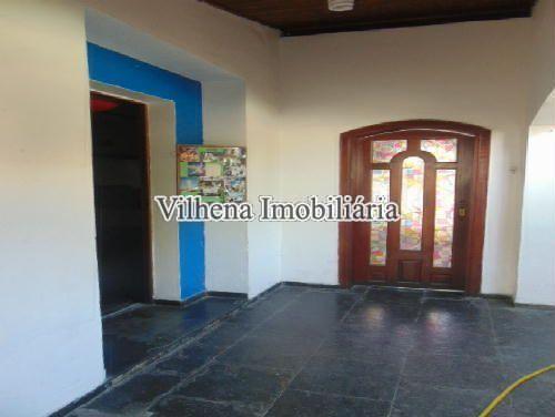 HALL - Casa em Condominio À VENDA, Taquara, Rio de Janeiro, RJ - P130598 - 18