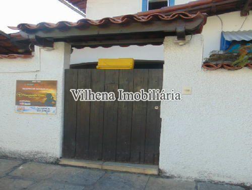 ENTRADA - Casa em Condominio À VENDA, Taquara, Rio de Janeiro, RJ - P130598 - 22