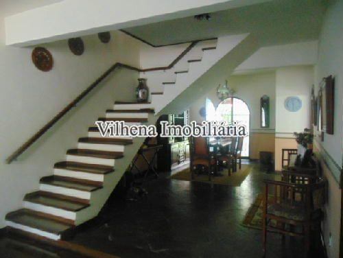 SALA DE JANTAR - Casa em Condominio Rua Guapimirim,Vila Valqueire,Rio de Janeiro,RJ À Venda,3 Quartos,284m² - P130615 - 3