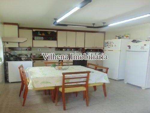 COZINHA - Casa em Condominio Rua Guapimirim,Vila Valqueire,Rio de Janeiro,RJ À Venda,3 Quartos,284m² - P130615 - 6