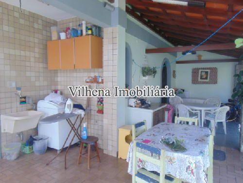 LAVANDERIA - Casa em Condominio Rua Guapimirim,Vila Valqueire,Rio de Janeiro,RJ À Venda,3 Quartos,284m² - P130615 - 7