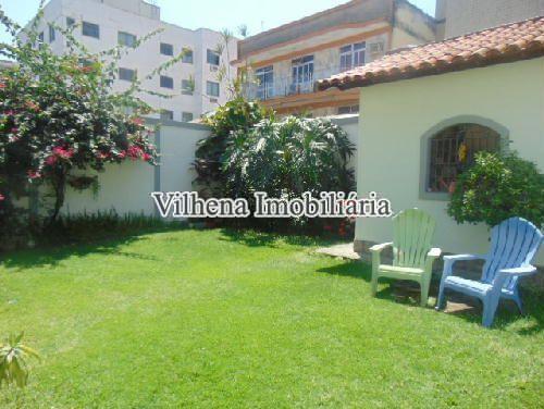 FUNDOS - Casa em Condominio Rua Guapimirim,Vila Valqueire,Rio de Janeiro,RJ À Venda,3 Quartos,284m² - P130615 - 8