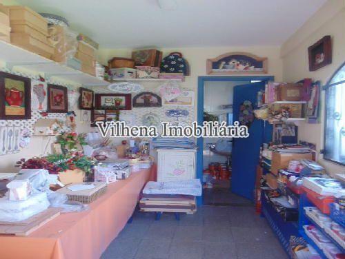DEPENDÊNCIA COMPLETA - Casa em Condominio Rua Guapimirim,Vila Valqueire,Rio de Janeiro,RJ À Venda,3 Quartos,284m² - P130615 - 9