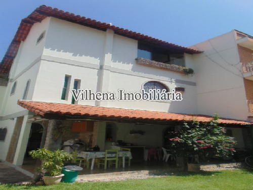 TRIPLEX - Casa em Condominio Rua Guapimirim,Vila Valqueire,Rio de Janeiro,RJ À Venda,3 Quartos,284m² - P130615 - 10