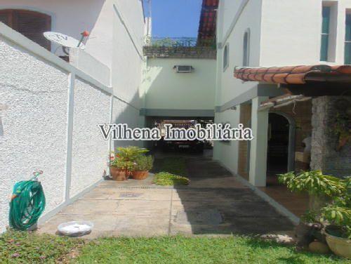 SERVIDÃO - Casa em Condominio Rua Guapimirim,Vila Valqueire,Rio de Janeiro,RJ À Venda,3 Quartos,284m² - P130615 - 11