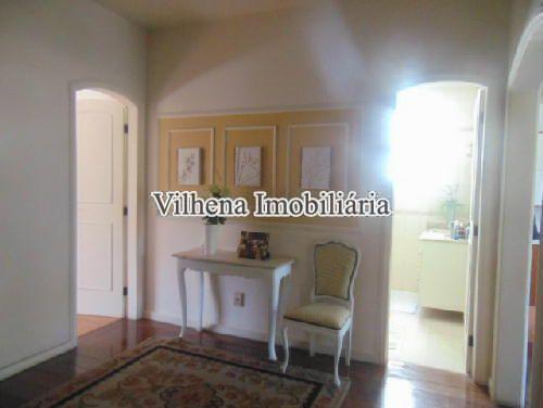 HALL - Casa em Condominio Rua Guapimirim,Vila Valqueire,Rio de Janeiro,RJ À Venda,3 Quartos,284m² - P130615 - 13