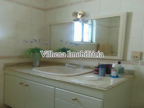 BANHEIRO SOCIAL - Casa em Condominio Rua Guapimirim,Vila Valqueire,Rio de Janeiro,RJ À Venda,3 Quartos,284m² - P130615 - 14