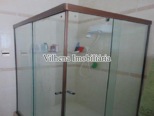 BOX BLINDEX - Casa em Condominio Rua Guapimirim,Vila Valqueire,Rio de Janeiro,RJ À Venda,3 Quartos,284m² - P130615 - 15
