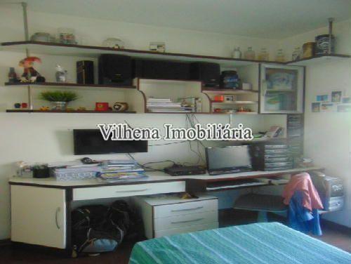 QUARTO 1 - Casa em Condominio Rua Guapimirim,Vila Valqueire,Rio de Janeiro,RJ À Venda,3 Quartos,284m² - P130615 - 18