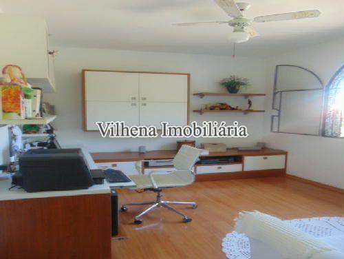 QUARTO 2 - Casa em Condominio Rua Guapimirim,Vila Valqueire,Rio de Janeiro,RJ À Venda,3 Quartos,284m² - P130615 - 21