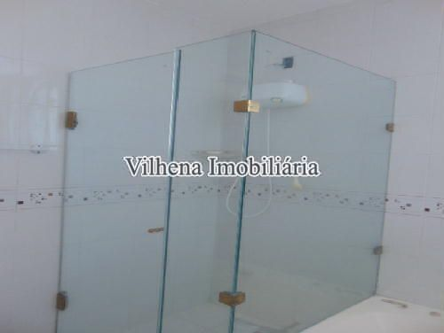 BOX SUÍTE - Casa em Condominio Rua Guapimirim,Vila Valqueire,Rio de Janeiro,RJ À Venda,3 Quartos,284m² - P130615 - 24