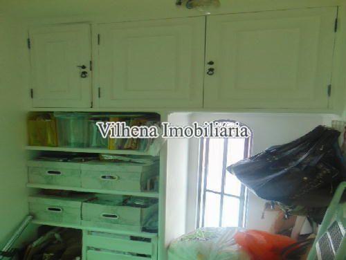 CLOSET - Casa em Condominio Rua Guapimirim,Vila Valqueire,Rio de Janeiro,RJ À Venda,3 Quartos,284m² - P130615 - 26