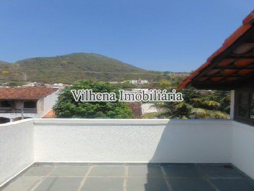 VARANDA 3° PAVIMENTO - Casa em Condominio Rua Guapimirim,Vila Valqueire,Rio de Janeiro,RJ À Venda,3 Quartos,284m² - P130615 - 29