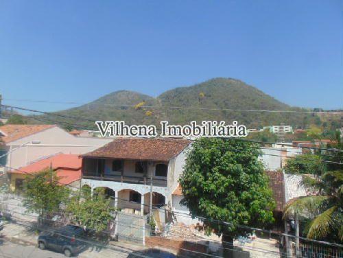 VISTA LIVRE - Casa em Condominio Rua Guapimirim,Vila Valqueire,Rio de Janeiro,RJ À Venda,3 Quartos,284m² - P130615 - 30