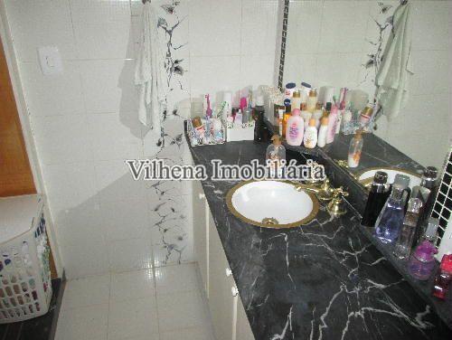 FOTO13 - Casa em Condominio À VENDA, Taquara, Rio de Janeiro, RJ - P130618 - 14