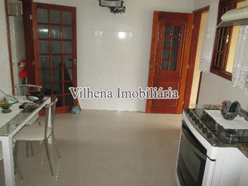 FOTO17 - Casa em Condominio À VENDA, Taquara, Rio de Janeiro, RJ - P130618 - 18