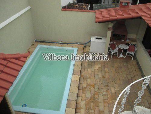FOTO20 - Casa em Condominio À VENDA, Taquara, Rio de Janeiro, RJ - P130618 - 21