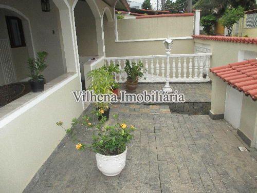 FOTO21 - Casa em Condominio À VENDA, Taquara, Rio de Janeiro, RJ - P130618 - 22