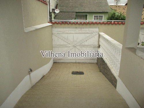 FOTO23 - Casa em Condominio À VENDA, Taquara, Rio de Janeiro, RJ - P130618 - 23