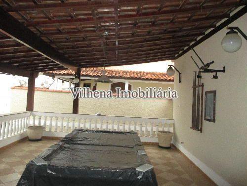 FOTO28 - Casa em Condominio À VENDA, Taquara, Rio de Janeiro, RJ - P130618 - 26