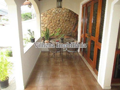 FOTO29 - Casa em Condominio À VENDA, Taquara, Rio de Janeiro, RJ - P130618 - 27