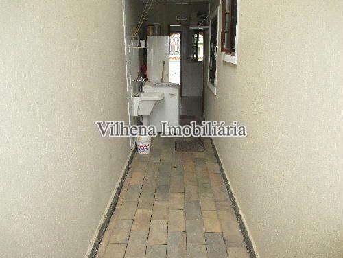 FOTO32 - Casa em Condominio À VENDA, Taquara, Rio de Janeiro, RJ - P130618 - 28