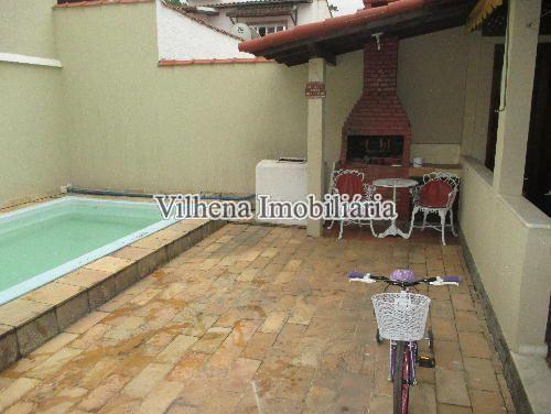 FOTO33 - Casa em Condominio À VENDA, Taquara, Rio de Janeiro, RJ - P130618 - 29
