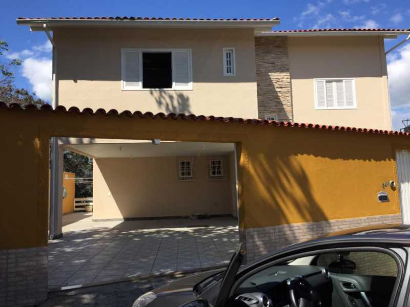 WhatsApp Image 2019-10-23 at 1 - Casa À VENDA, Freguesia (Jacarepaguá), Rio de Janeiro, RJ - F430074 - 1