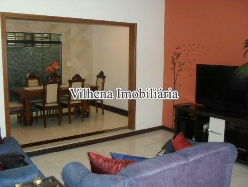 FOTO10 - Imóvel Casa em Condominio À VENDA, Pechincha, Rio de Janeiro, RJ - P140063 - 1