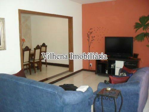 FOTO9 - Imóvel Casa em Condominio À VENDA, Pechincha, Rio de Janeiro, RJ - P140063 - 3