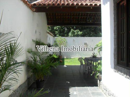 FOTO20 - Imóvel Casa em Condominio À VENDA, Pechincha, Rio de Janeiro, RJ - P140063 - 5