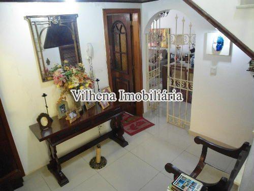 FOTO13 - Casa em Condomínio à venda Rua Percy Lau,Pechincha, Rio de Janeiro - R$ 630.000 - P140153 - 3