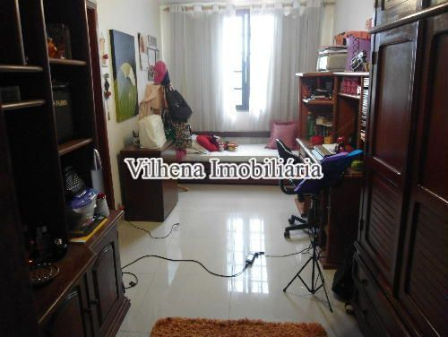 FOTO2 - Casa em Condomínio à venda Rua Percy Lau,Pechincha, Rio de Janeiro - R$ 630.000 - P140153 - 6