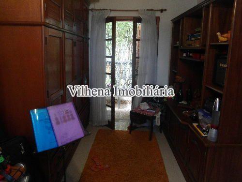 FOTO3 - Casa em Condomínio à venda Rua Percy Lau,Pechincha, Rio de Janeiro - R$ 630.000 - P140153 - 7