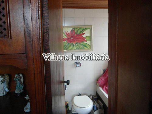 FOTO7 - Casa em Condomínio à venda Rua Percy Lau,Pechincha, Rio de Janeiro - R$ 630.000 - P140153 - 9