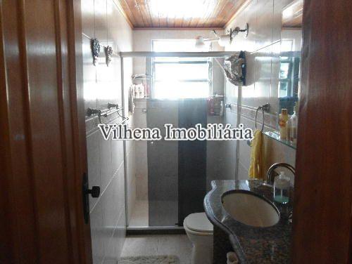 FOTO11 - Casa em Condomínio à venda Rua Percy Lau,Pechincha, Rio de Janeiro - R$ 630.000 - P140153 - 13