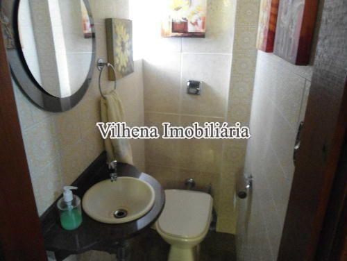FOTO14 - Casa em Condomínio à venda Rua Percy Lau,Pechincha, Rio de Janeiro - R$ 630.000 - P140153 - 18