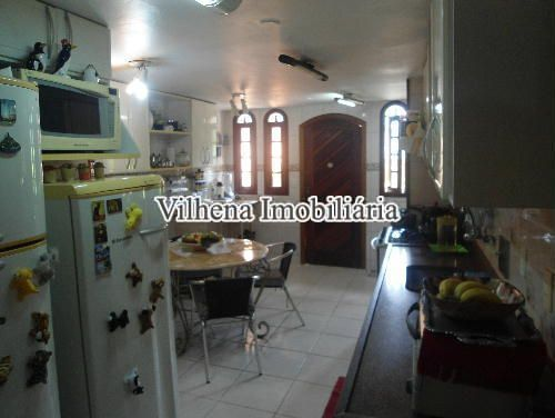 FOTO15 - Casa em Condomínio à venda Rua Percy Lau,Pechincha, Rio de Janeiro - R$ 630.000 - P140153 - 19