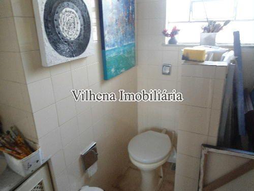 FOTO21 - Casa em Condomínio à venda Rua Percy Lau,Pechincha, Rio de Janeiro - R$ 630.000 - P140153 - 21