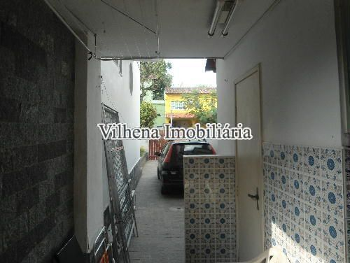 FOTO24 - Casa em Condomínio à venda Rua Percy Lau,Pechincha, Rio de Janeiro - R$ 630.000 - P140153 - 23